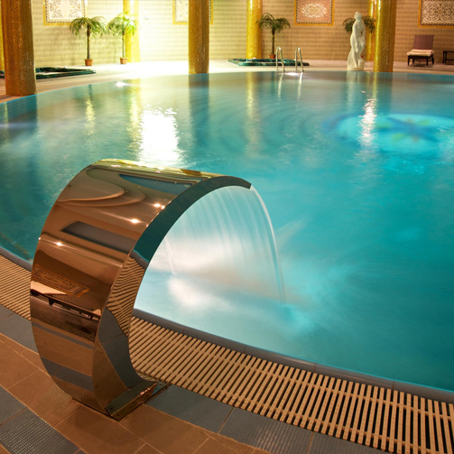 Indoor Swimming Pool Ventilation Recoveryvent